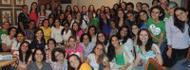 COL dá treinamento para as voluntárias da ACEC no Centro Cultural Itaporã