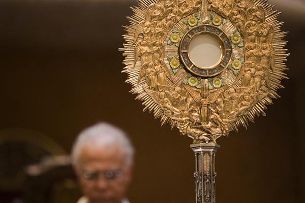 Opus Dei - Cuaresma y Pascua digital en tiempos de cuarentena