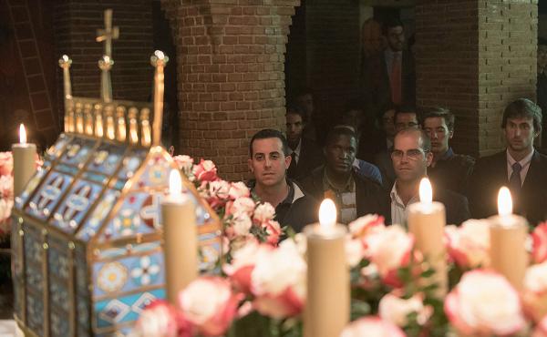 Opus Dei - ¿Cuáles son las obras de misericordia espirituales?
