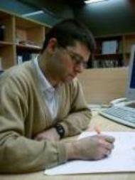 Coordinador en el Laboratorio de Ingeniería Mecánica... y en casa