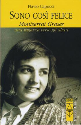 Sono così felice, la biografia di Montserrat Grases