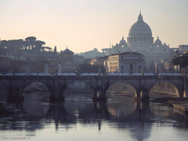 Opus Dei - Dora en Roma