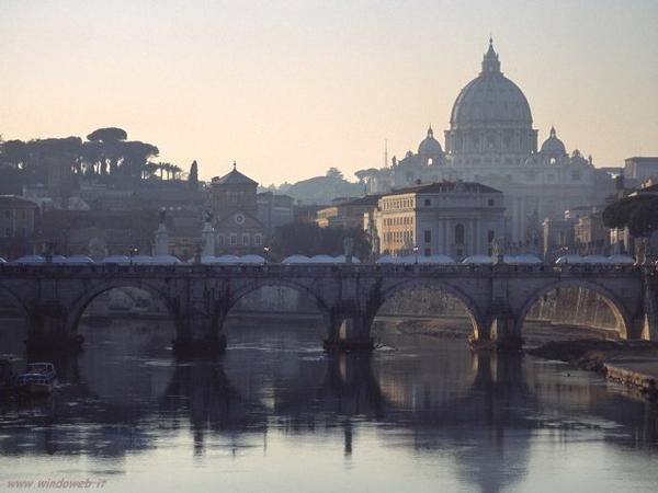Opus Dei - ローマでのドラ