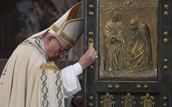 Opus Dei - Wim Wenders Film über den Papst ist in den Kinos angelaufen