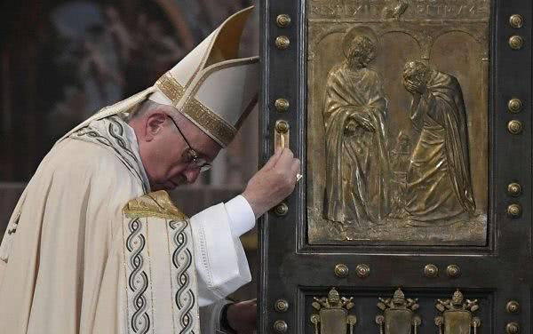 Der Dokumentarfilm über den Papst ist in den Kinos erfolgreich