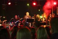 Un concert au profit d'Harambee