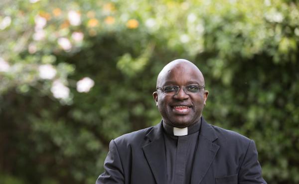 Opus Dei - The Regional Vicar