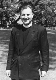 Canonization Cause Opened in Boston for Fr. Joseph Muzquiz