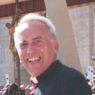 Fr John 'helped thousands of souls'
