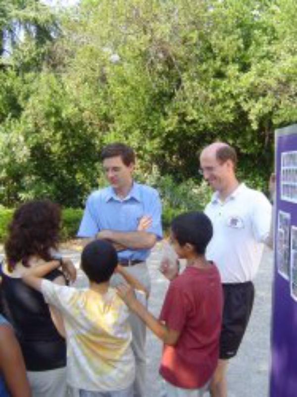 Palīdzība jaunajiem imigrantiem Marseļā