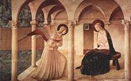 Vida de Maria (V): A Anunciação de Nossa Senhora