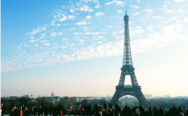 Herdou dos franceses a sua paixão pela liberdade