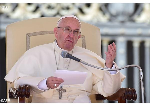 Pápežova audiencia o roku milosrdenstva (2. marca 2016)