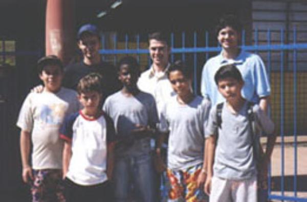 Aulas de Reforço Escolar em Londrina