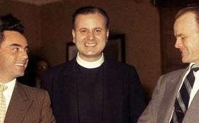 New Fr. Joseph Muzquiz Bulletin