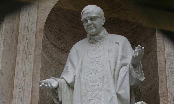 Quando foi fundado o Opus Dei?