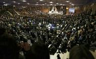 Javier Echevarría, un impulsor y promotor de las vocaciones sacerdotales