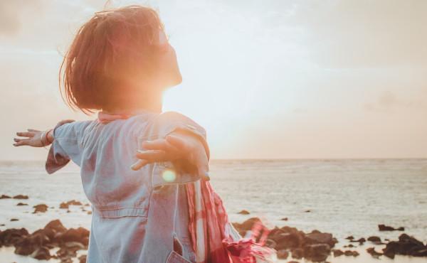 Comentario al Evangelio: Libertad