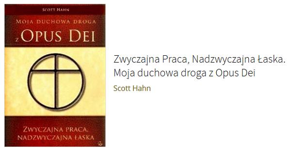 Tajemnica Opus Dei