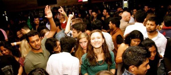 """Gaëlle, Francia: """"estoy feliz de celebrar mi cumpleaños con san Josemaría"""""""