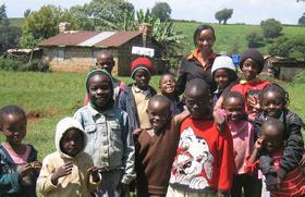 Über die Grenzen hinausgehen: Österreich und Kenia