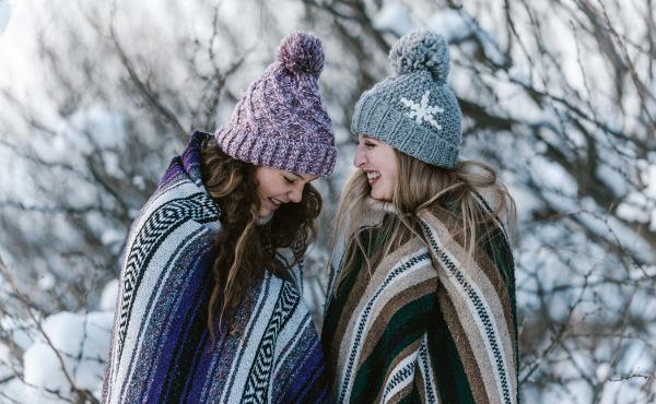 Rasgos de buena amistad