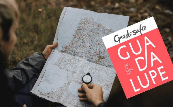 Geodesafío Guadalupe, ¿preparado?