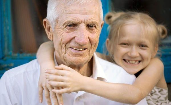 Papa Francesco istituisce la Giornata Mondiale dei Nonni e degli Anziani