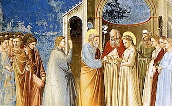 Opus Dei - Mai : un mois pour Marie