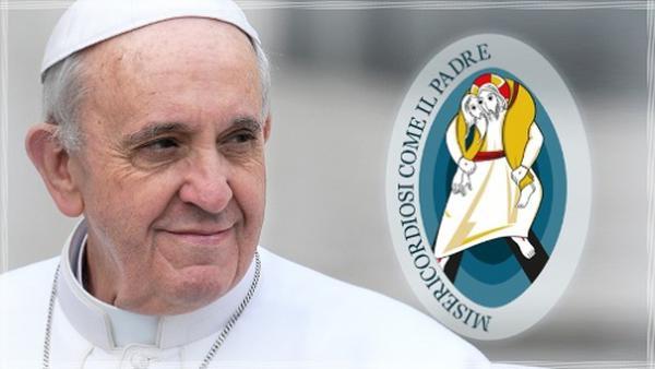 Preghiera del Papa per il Giubileo della Misericordia