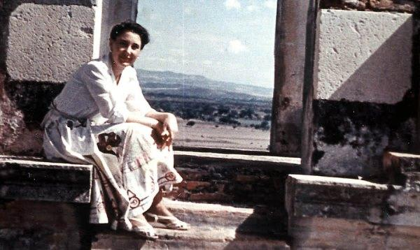 "The joyful ordinariness of the saints ""next door"": Blessed Guadalupe Ortiz"