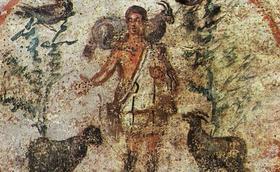 Het vuur van de eerste christenen
