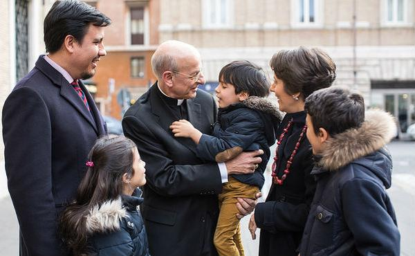 Opus Dei - 管理
