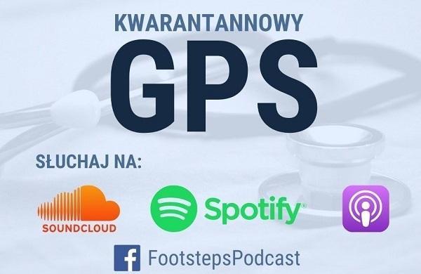 Kwarantannowy GPS
