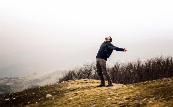 Droga wyzwolenia: od grzechu do łaski