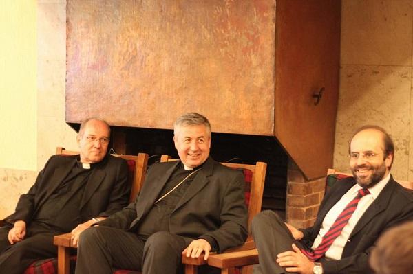 """Opus Dei - """"En Ucrania son los cristianos los que luchan contra los cristianos, y eso resulta aún más doloroso"""""""