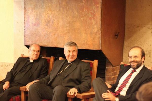 """""""En Ucrania son los cristianos los que luchan contra los cristianos, y eso resulta aún más doloroso"""""""