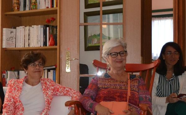 Opus Dei - 25 ans de la Résidence Neussart à Louvain-la-Neuve