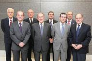 Homenaje en la Universidad de Navarra al profesor Eduardo Ortiz de Landázuri
