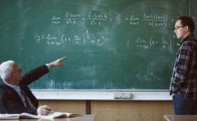 Contrasti con un professore