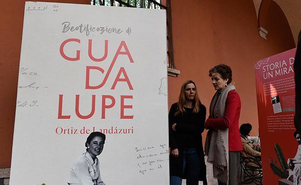"""Prelát: """"Guadalupe bola šťastná, pretože sa nechala viesť Ježišom"""""""