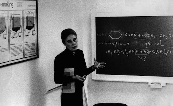 Opus Dei - Guadalupe vista dagli occhi di una sua studentessa