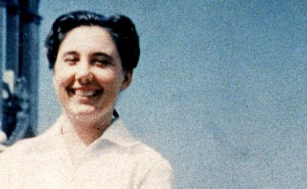 Prelatovo pismo ob odloku o čudežni ozdravitvi, pripisani Guadalupe Ortiz de Landázuri