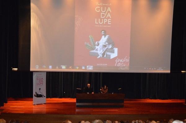 Guadalupe: a fórmula para ser feliz dunha santa con química