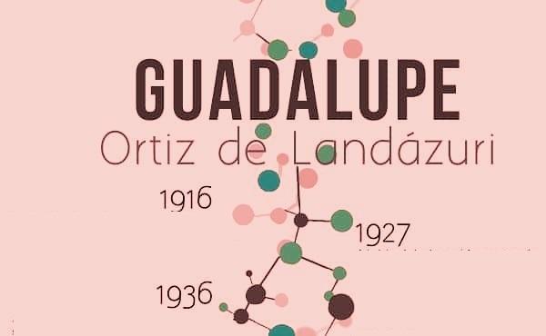Opus Dei - Kalendarium życia Guadalupe