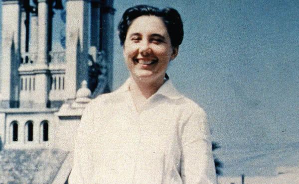 Opus Dei - Palve auväärse Jumala sulase Guadalupe Ortiz de Landázuri eestkostel