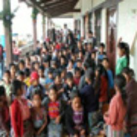 Solidaridade galega en Guatemala
