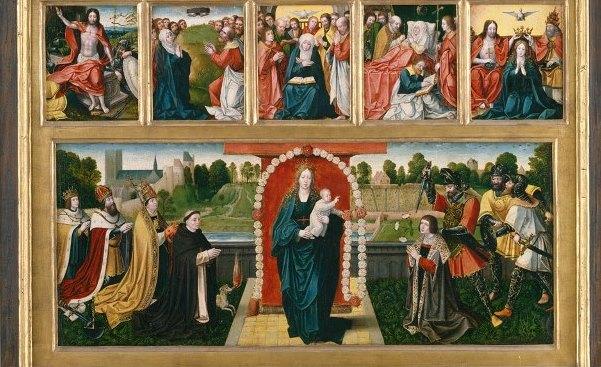 Opus Dei - Saint John Paul II's Contagious Piety