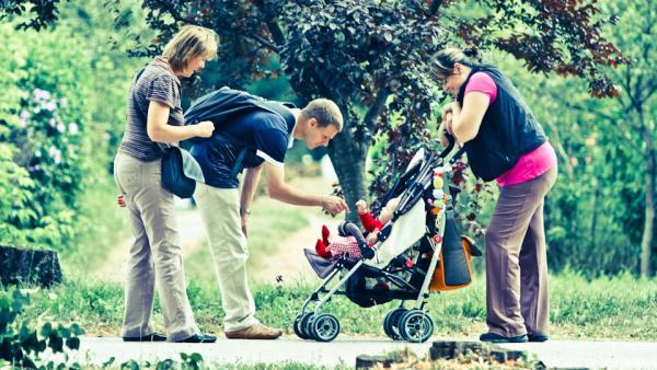 Nowenna do św. Josemaríi o uświęcenie życia rodzinnego