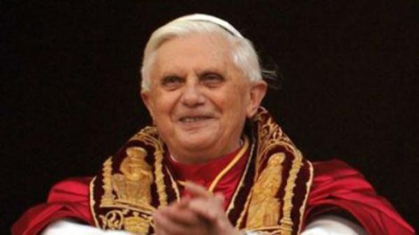 Benedicto XVI: su pontificado